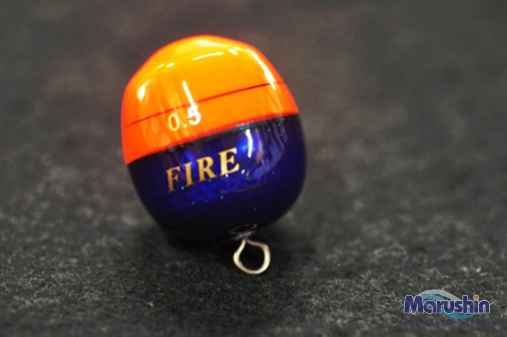 FIRE カン付イメージ画像