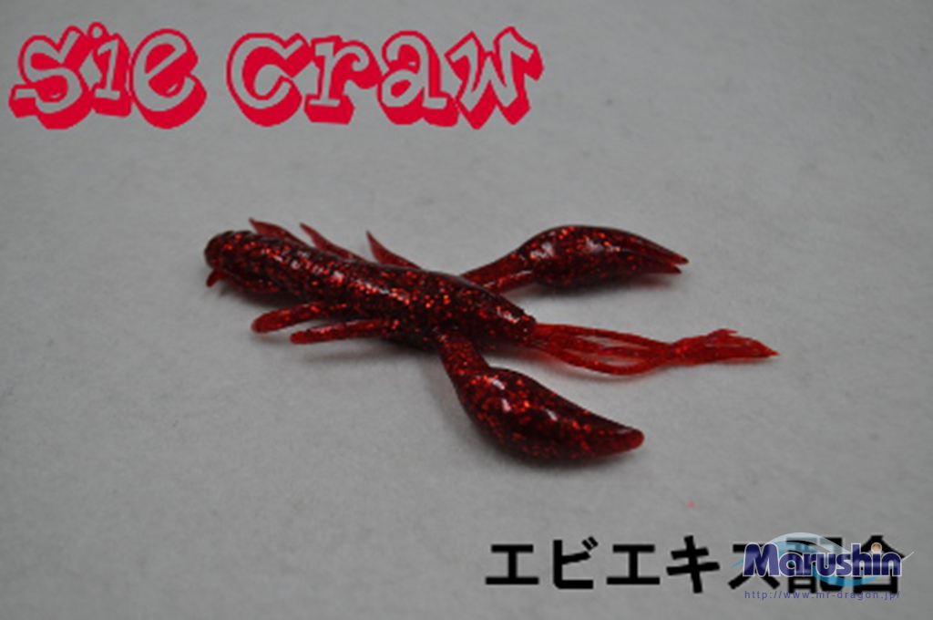 SIE CRAWイメージ画像