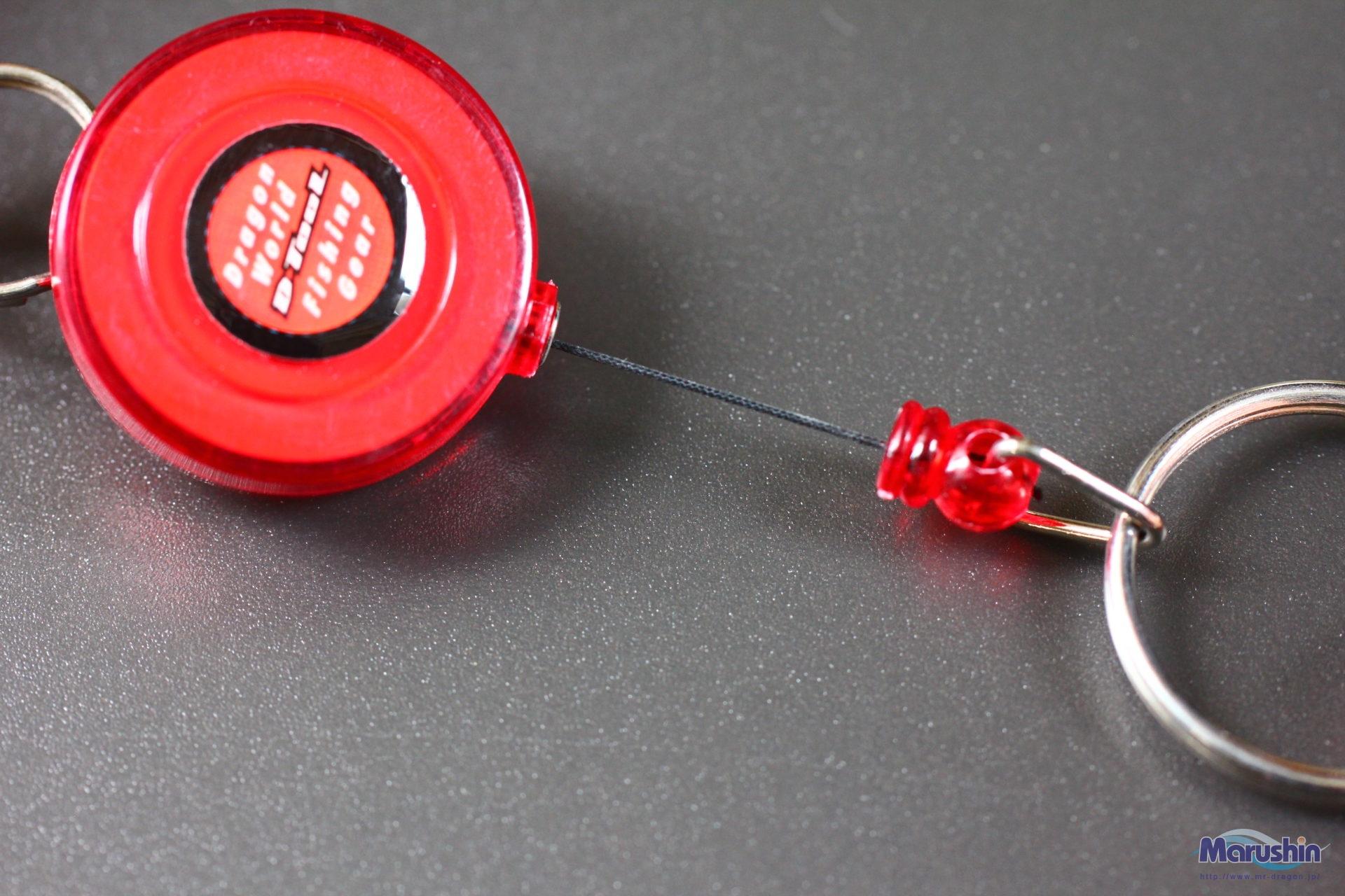 D-TOOL ピンオンリール (Dツール ピンオンリール)イメージ画像