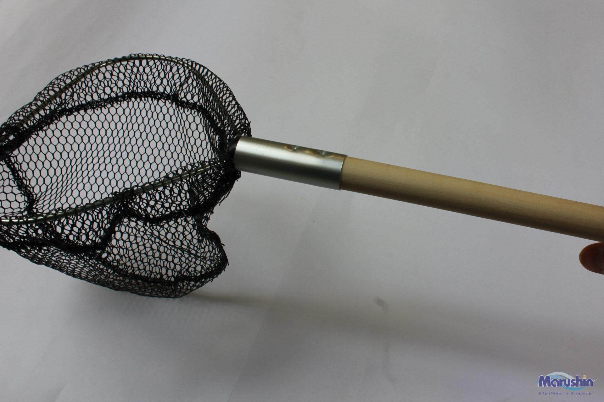 木製ラバーネット ショートイメージ画像