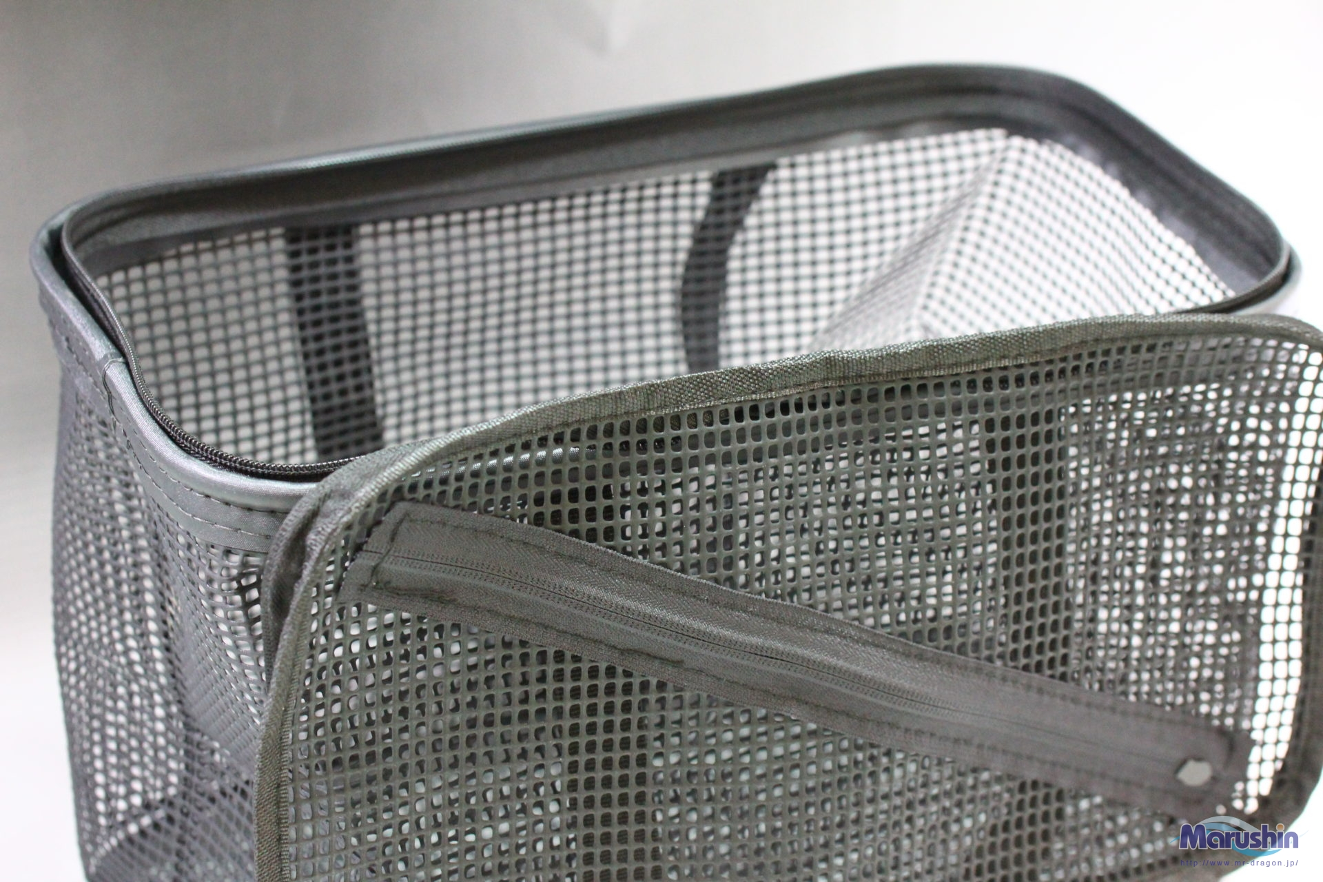 ウォッシャブルバケット (21×15×15)、(37×21×22)イメージ画像
