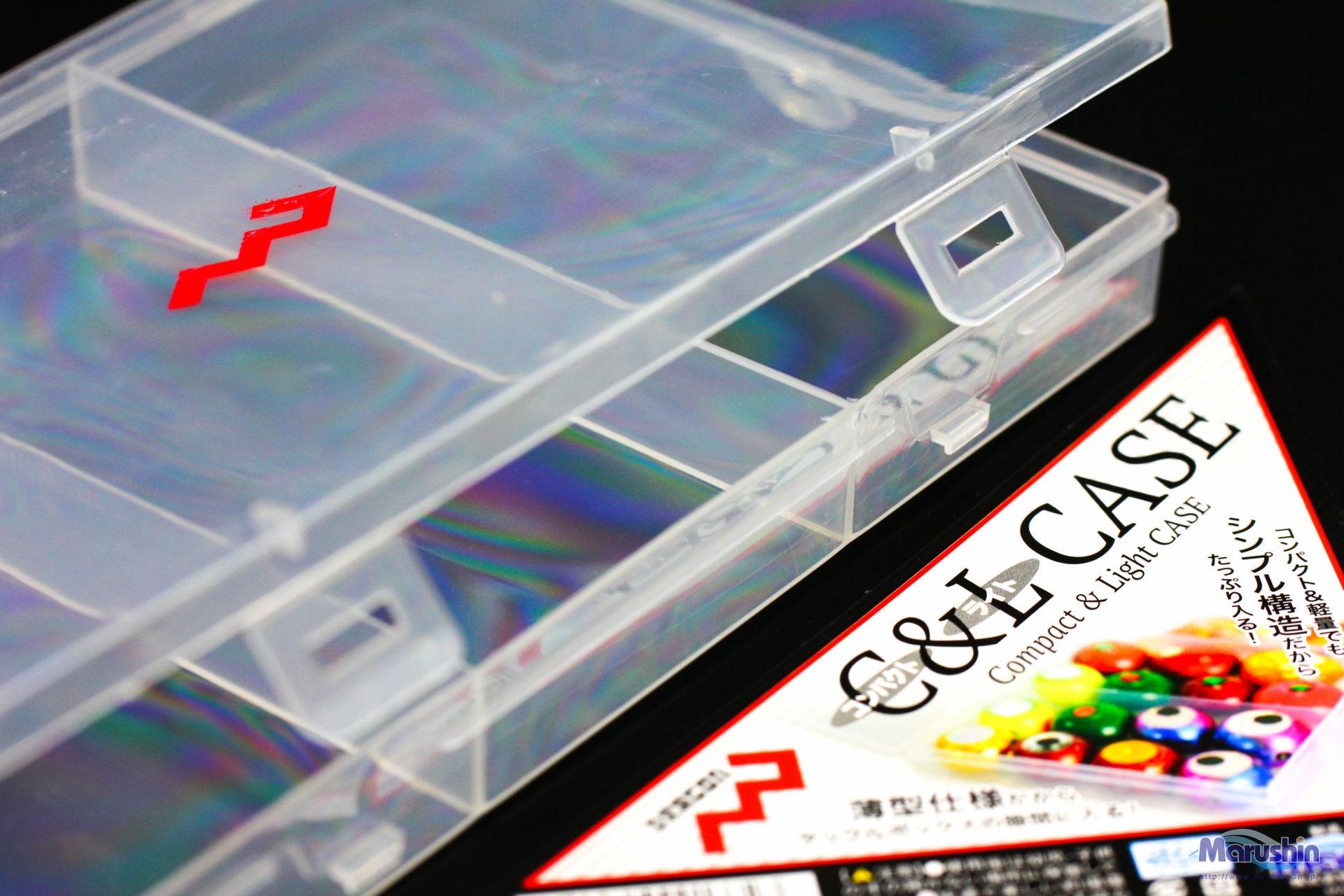 C&L CASE(コンパクト & ライト ケース)イメージ画像